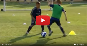 Chelsea FC Academy Trials