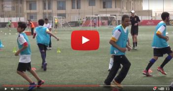 Watch Manchester United FC Academy Trials