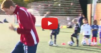 West Ham United FC Academy Trials