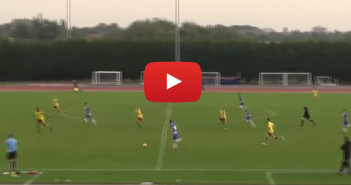 Watch Wigan Athletic Academy Trials