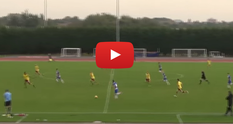watch wigan athletic academy trials