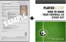football-cv-template-ebook