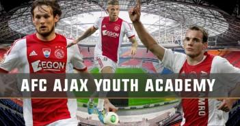 Ajax Academy