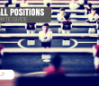 The Ultimate Guide to Football Positions