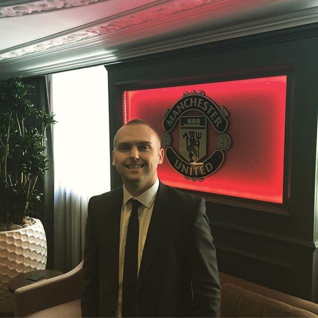 Marchetti Football Agent