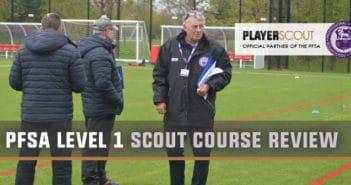 pfsa-level-1-scout-course