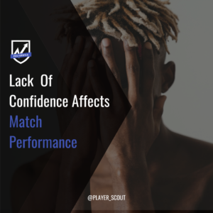 Lack Of Confidence Can Lead To Performance Slumps​